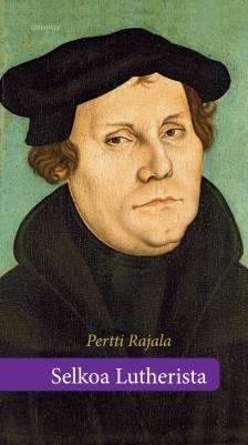 Selkoa Lutherista (selkokirja)