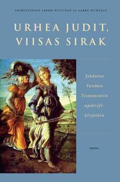 Urhea Judit, viisas Sirak