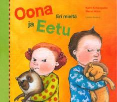 Oona ja Eetu eri mieltä