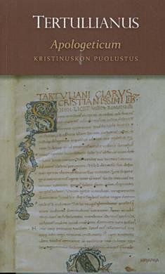 Tertullianus: Apologeticum