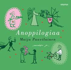 Anoppilogiaa