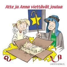 Atte ja Anna viettävät joulua