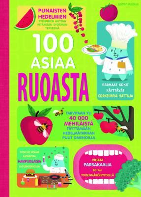 100 asiaa ruoasta