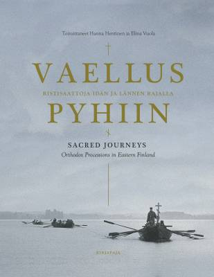 Vaellus Pyhiin - Sacred Jorneys