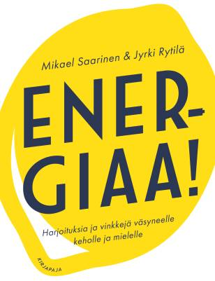 Energiaa!