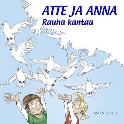 Atte ja Anna