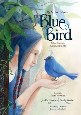The Blue Bird (+cd)