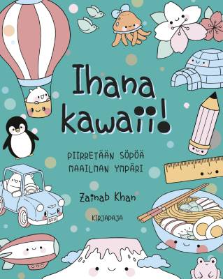 Ihana kawaii!