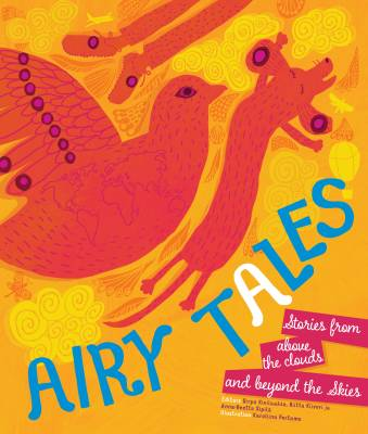 Airy Tales