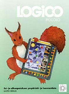 Logico Piccolo: Esi- ja alkuopetuksen ympäristö- ja luonnontieto
