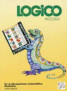 Logico Piccolo: Alkuopetuksen matematiikka, geometria