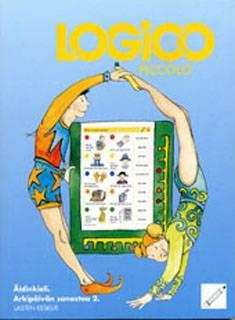 Logico Piccolo: Alkuopetuksen äidinkieli, arkipäivän sanastoa 2
