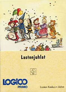 Logico Primo: Lastenjuhlat
